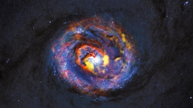 Vivons-nous dans un trou noir ?