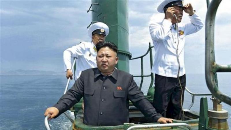 Kim Jong-un dit qu'il n'est pas Kadhafi, et que les occidentaux ne peuvent rien contre lui