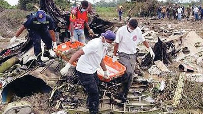 CRASH DU 16 AOUT 2005 : Me BOULOGNE YANG-TING DENONCE UNE PROCEDURE BACLEE DES L'ORIGINE