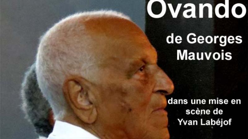NOTES SUR OVANDO DE Georges Eleuthère Mauvois