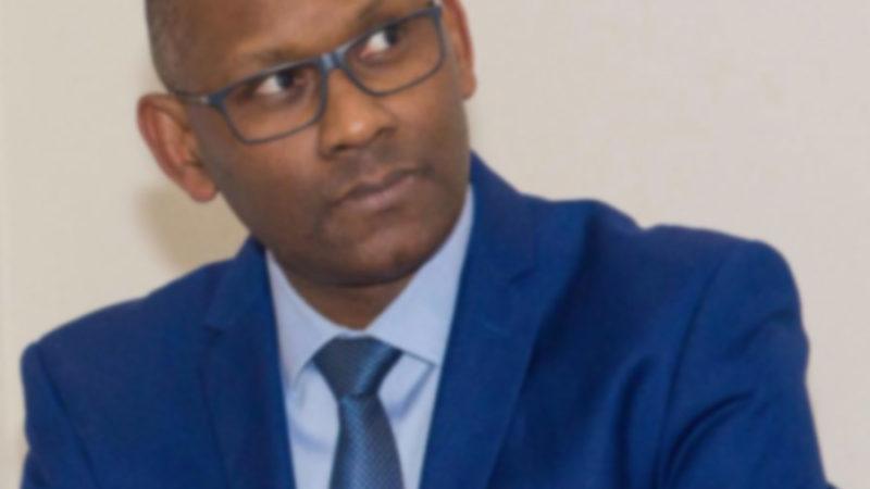 Homme de l'année 2017 : le chirurgien cardiovasculaire mauritanien Mohamed LY, l'homme qui répare les cœurs des enfants en Afrique