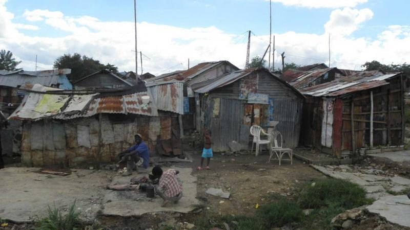 Haiti Classee Comme Le Pays Le Plus Pauvre Du Monde D Apres Une