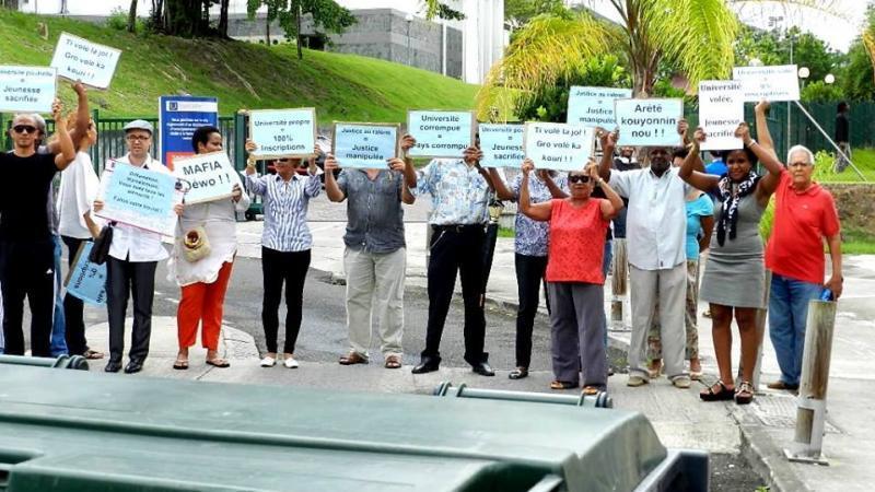 Université des Antilles : ils ne sont jamais allés en Haïti, mais l'Université a payé des billets d'avion en leur nom !
