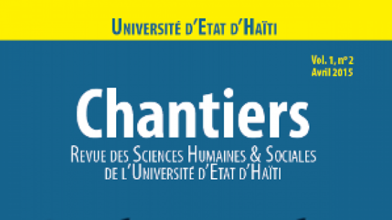 Revue des sciences humaines et sociales de l 39 ueh montray for Revue sciences humaines