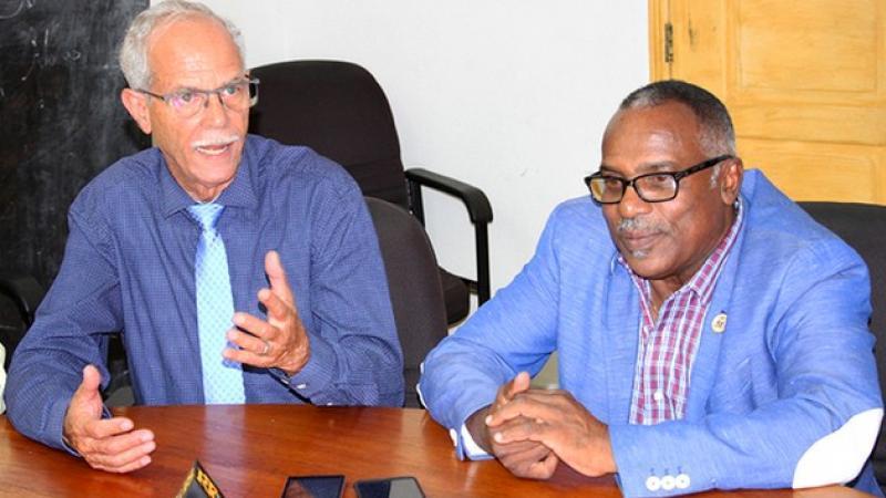 La Martinique envisage d'importer 100 mille tonnes de fruits et légumes d'Haïti