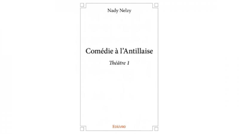 COMÉDIE À L'ANTILLAISE