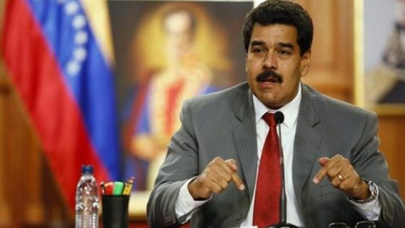 MENTIRAS SOBRE LO QUE PASA EN VENEZUELA