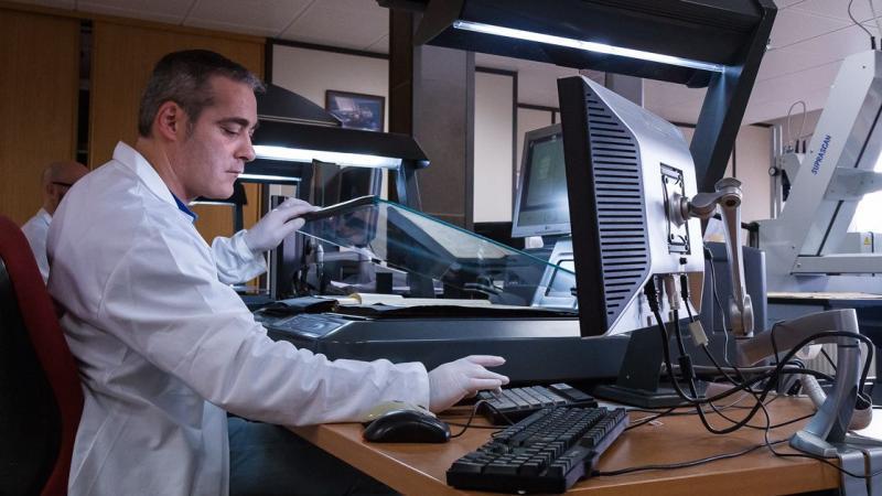 Où est passé le scanner à 1,2 millions d'euros acheté par le CEREGMIA grâce à une subvention européenne (FEDER) ? (1è partie)