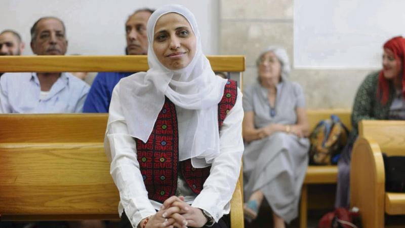 Liberté d'expression. La poésie palestinienne dans les geôles d'Israël