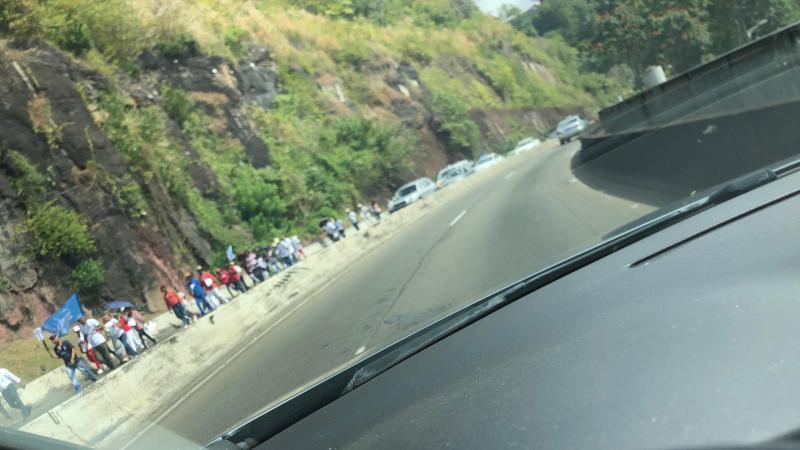 Grève du personnel de la CTM : 32 manifestants sur 4.000 employés