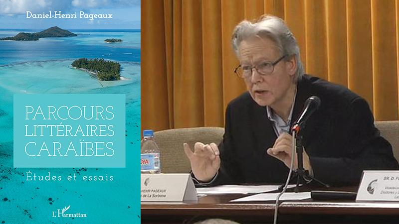 Quatre décennies d'analyse de la littérature caribéenne
