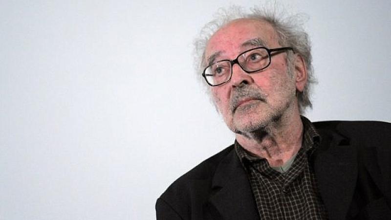 Jean-Luc Godard annonce son soutien au mouvement de boycott du cinéma israélien