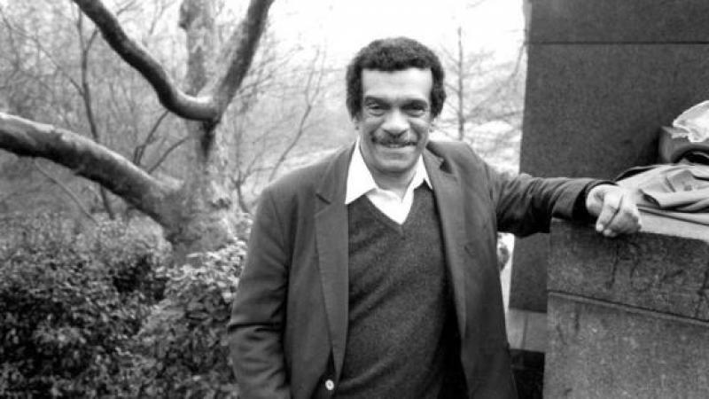 Derek Walcott, Poet and Nobel Laureate of the Caribbean, Dies at 87