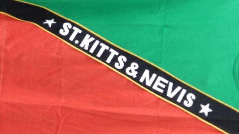 DE ST.KITTS & NEVIS