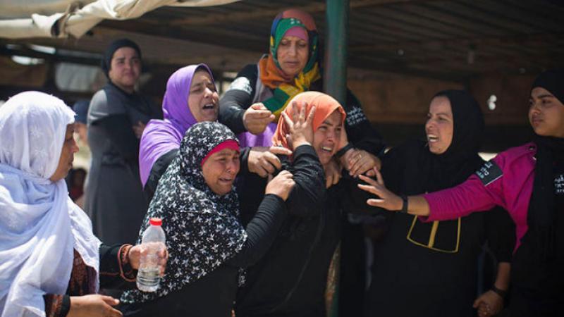 En expulsant en masse les Bédouins, Israël veut chasser tous les Palestiniens de leurs terres ancestrales