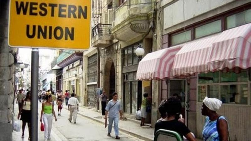 Western Union ferme ses agences à Cuba à cause des sanctions des USA