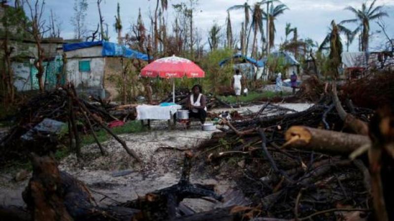 Lettre aux autorités haïtiennes