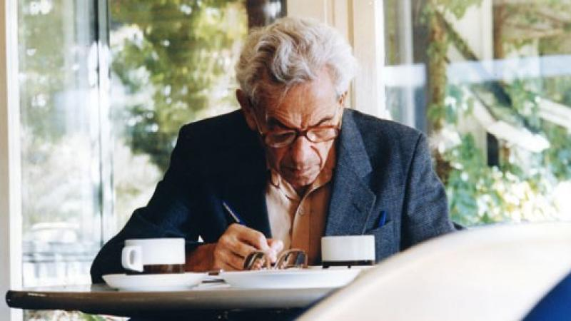 A Mathematician With No Job And No Home — Paul Erdős