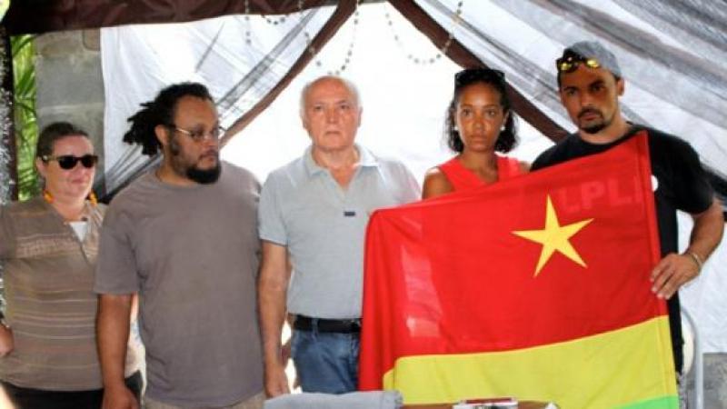 """Il refuse d'être juré: """"Le procès politique"""" de l'indépendantiste Bernard Grondin"""