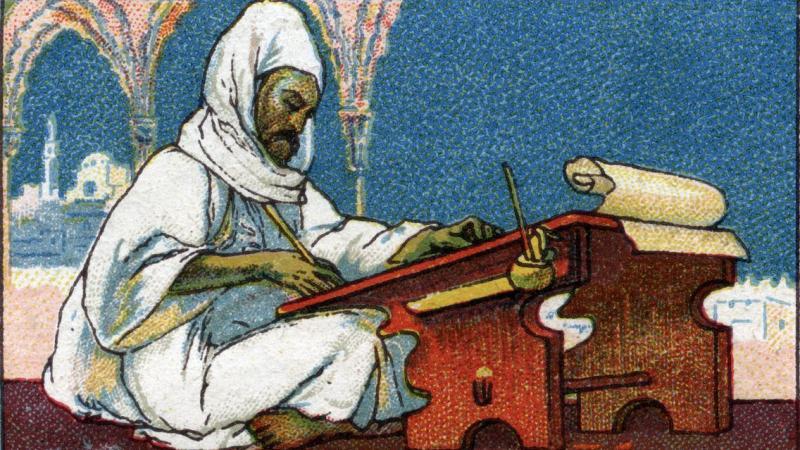 Il y a plus de mots arabes que gaulois dans la langue française