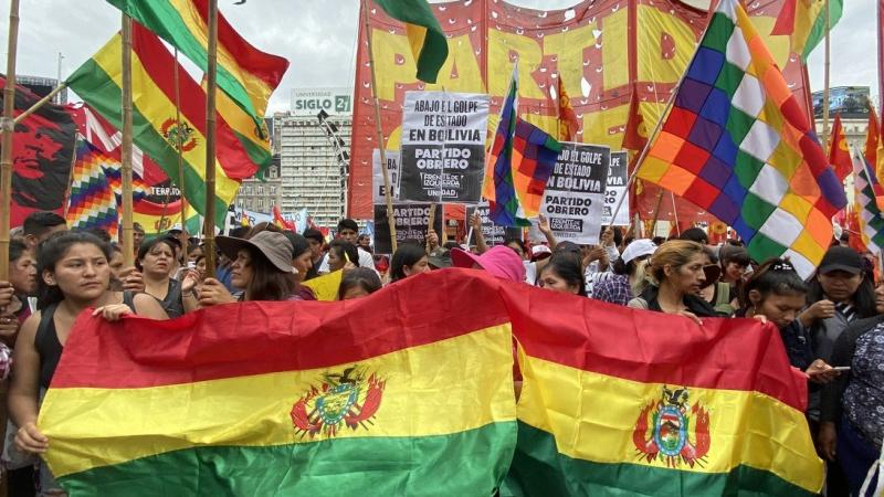 Bolivie. La défaite du racisme. La naissance d'un nouveau cycle politique