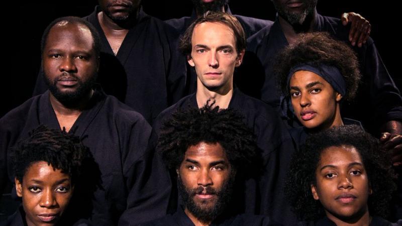 Othello : «Il faut que des Noirs jouent massivement des Blancs»