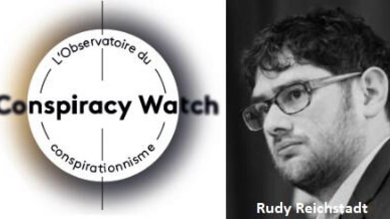 Pourquoi Conspiracy Watch est un site problématique