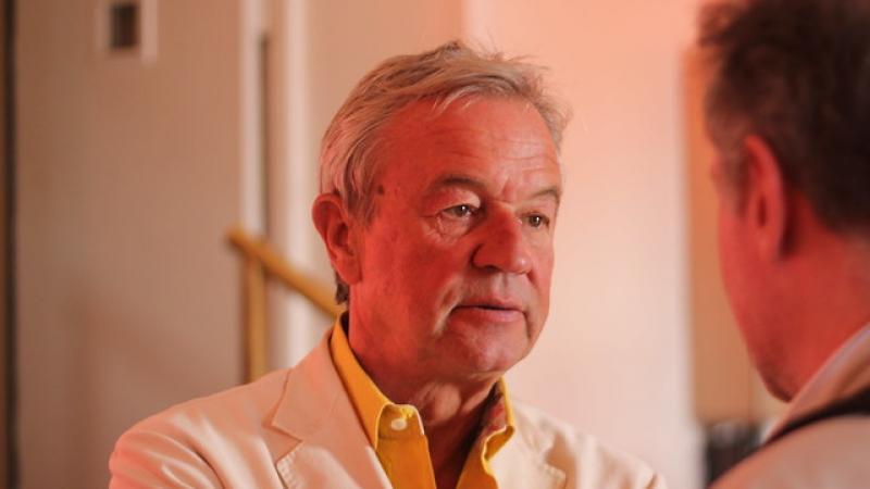 Antoine Gallimard clame l'urgence de la réouverture des librairies