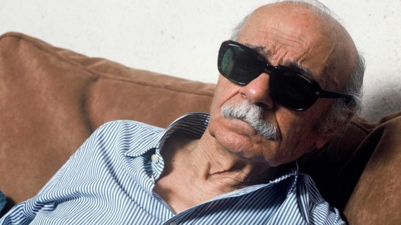 Ernesto Sábato, la mort d'un grand d'Argentine