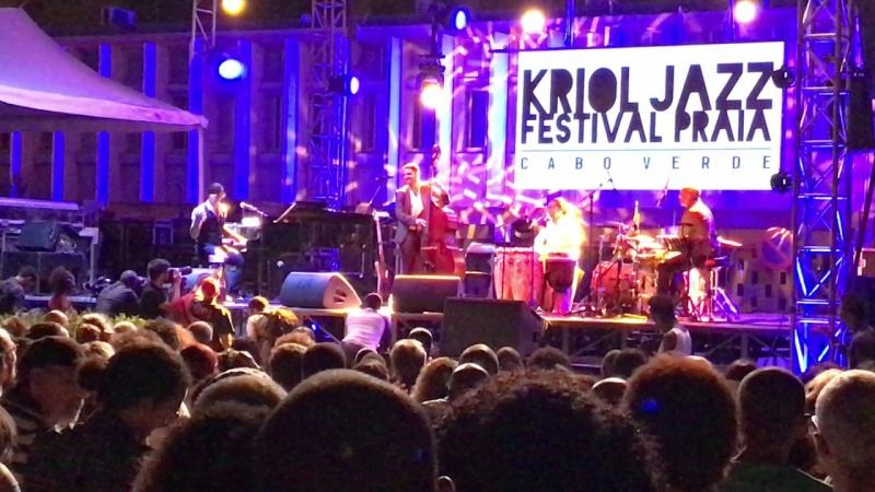 Kriol Jazz Festival adiado para data a definir (actualizada)