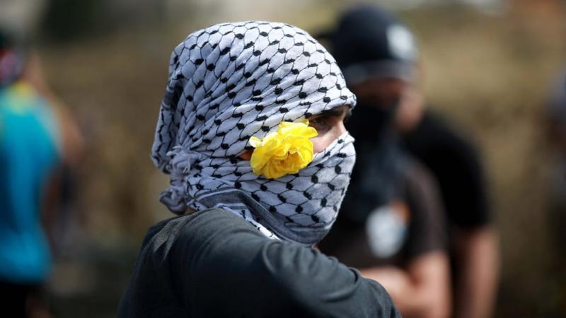 Le nuove voci palestinesi