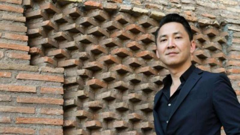 "Viet Than Nguyen : ""Hollywood est raciste"""