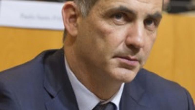 Gilles Simeoni a été élu président du conseil exécutif de Corse le 2 janvier 2018