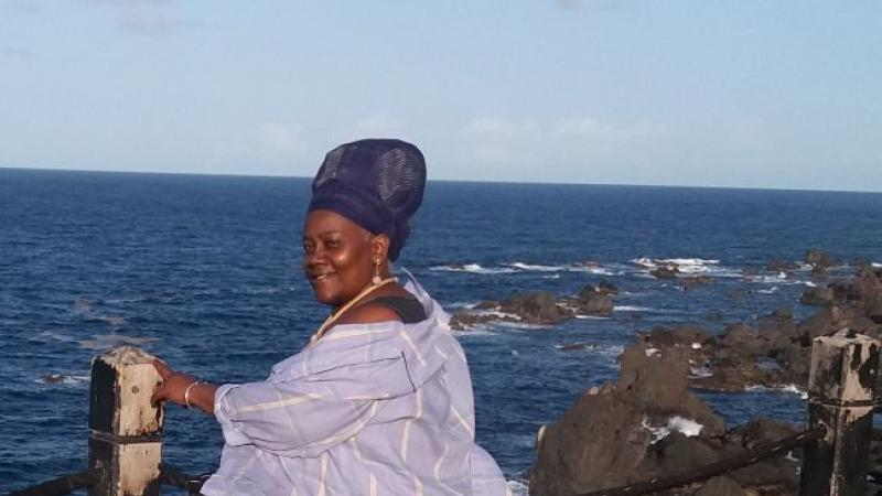 Ijahnya Christian, culture bearer, compiler of Anguillian dictionary, dies at 63