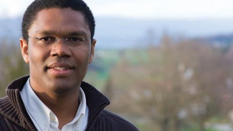 Carl-Alex Ridoré, un haïtien élu préfet en Suisse