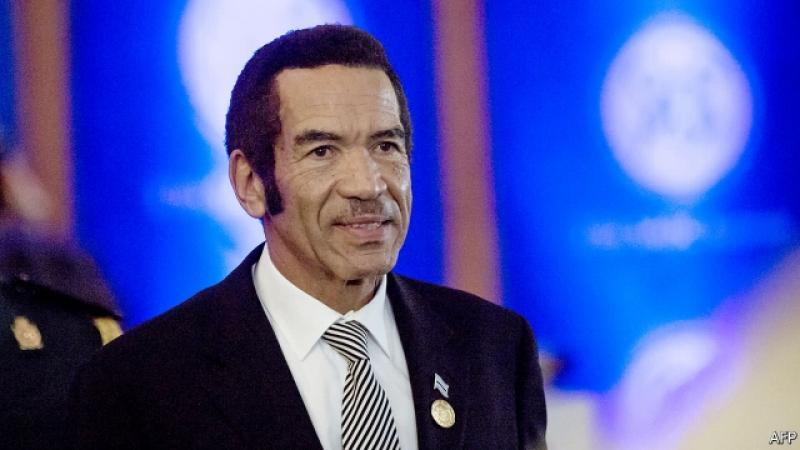 How to save Botswana's sparkling reputation