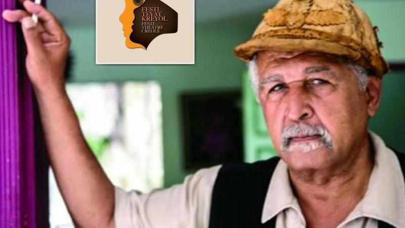 Montréal/Festi Teyat Kreyòl : une première édition autour du poète et metteur en scène Syto Cavé