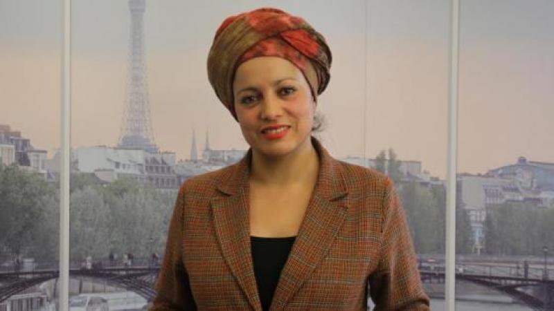 Non au procès en sorcellerie d'Houria Bouteldja