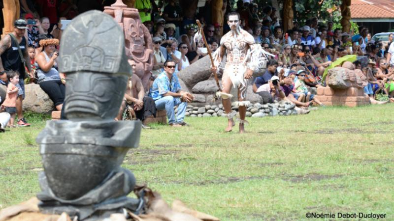 Le Pays appuie le projet d'inscription de sites des Marquises à l'UNESCO