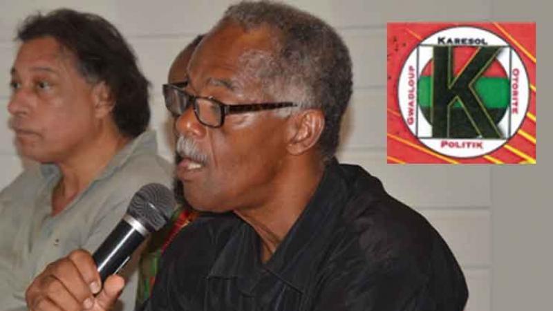 Guadeloupe. Décolonisation : Karésol Otorité Politik Gwadloup interpelle l'ONU