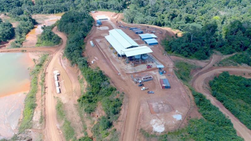 Usine de cyanuration en Guyane : FNE et Guyane Nature Environnement contestent l'autorisation préfectorale