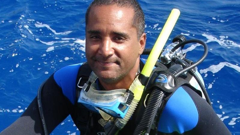 Le biologiste marin haïtien, Jean Wiener, gagne le prix de l'activisme environnemental