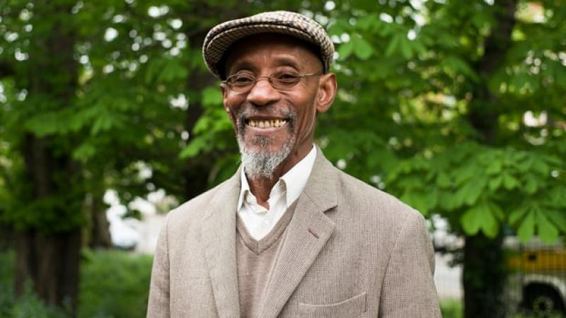 Linton Kwesi Johnson: 'It was a myth that immigrants didn't want to fit into British society. We weren't allowed'