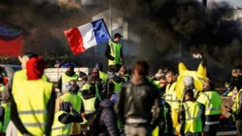 « Quartiers Populaires » et Gilets Jaunes : mêmes galères même combat ?