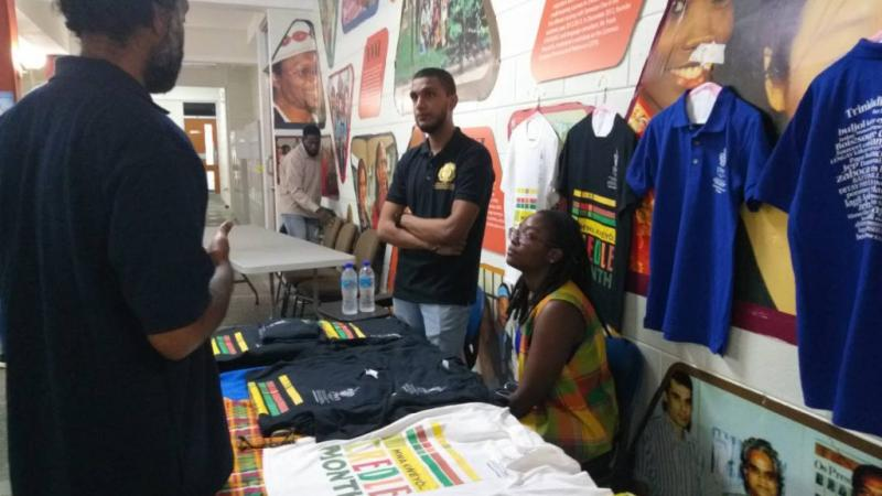 Honouring creole culture in TT