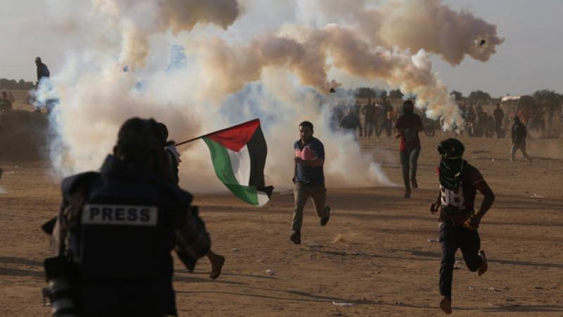 SHARPEVILLE, SOWETO, GAZA...