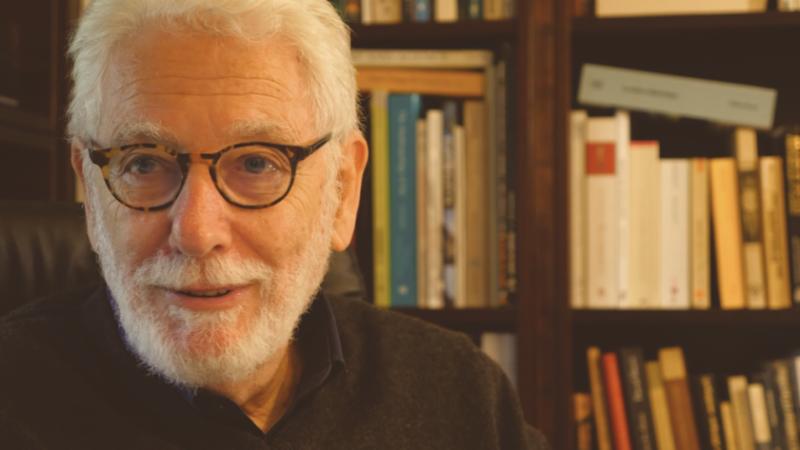 Philippe Descola : « Il faut combattre l'anthropocentrisme »