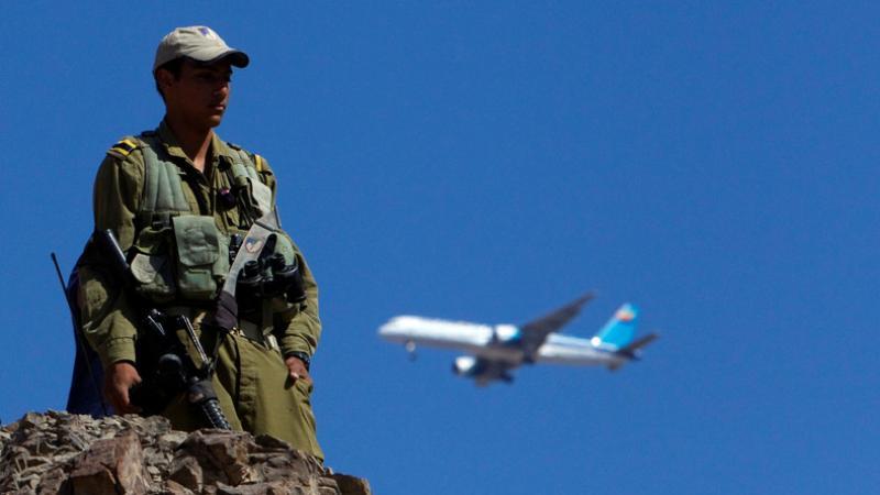 Syrie : la Russie accuse Israël d'avoir intentionnellement mis en danger un avion de ligne