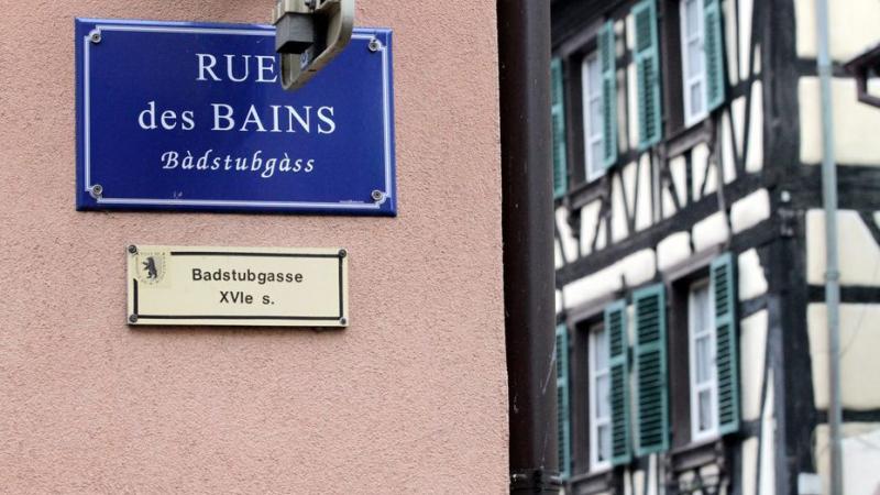 Loi sur les langues régionales : voici les attentes des défenseurs de l'alsacien