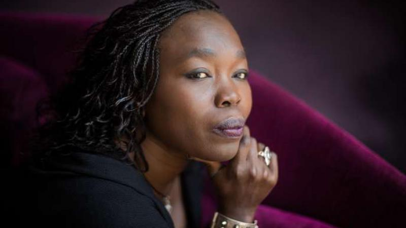Fatou Diome : « La rengaine sur la colonisation et l'esclavage est devenue un fonds de commerce »